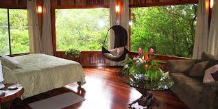 Hidden Canopy Treehouses Costa Rica U2013 Bontaks TravelsThe Canopy Treehouses