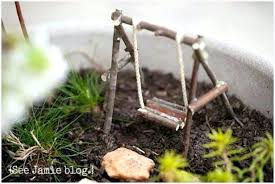 furniture fairy. Fairy Furniture Dollhouse Miniature Artist Garden Supplies Sale E