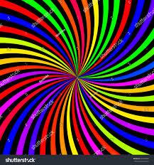 neon rainbow background designs.  Rainbow Abstract Neon Rainbow Swirl On Black Background And Neon Rainbow Background Designs O