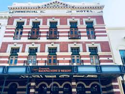 Book Sundancer Backpackers Resort Perth 2019 Prices From