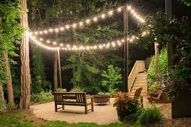 patio lights. Perfect Patio Picture Of Patio Lighting With Planters  Inside Lights O