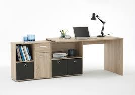 Light Oak Corner Computer Desk Stanton Corner Computer Office Desk Light Oak Desk Office