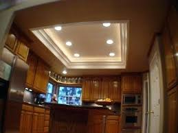 recessed lighting kitchen. Recessed Kitchen Ceiling Lights Decorative Lighting I Like The Rope That Add Light To