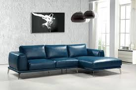 navy leather sectional furniture design stunning blue leather sectional sofa image inspirations modern design navy leather