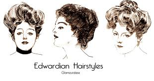 Hairstyle Names For Women history of womens fashion 1900 to 1969 glamourdaze 8973 by stevesalt.us
