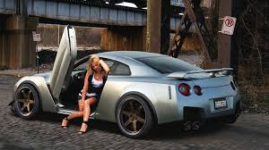 cool cars wallpaper with girls. Interesting Cars Sexy Cars And Girls Wallpaper Pictures 36 In Cool With R