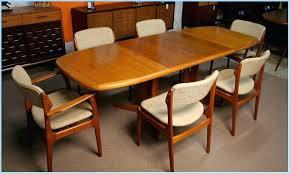 teak dining tables uk. full image for oval danish teak dining table narrow and chairs tables uk
