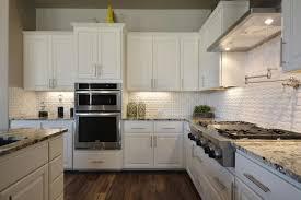 white kitchen cabinets subway tile backsplash green glass tiles for kitchen white wooden kitchen cabinet with