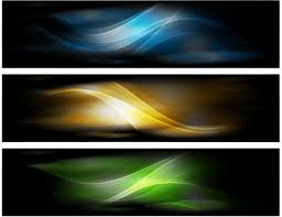 free banner backgrounds abstract banner background free vector in encapsulated postscript