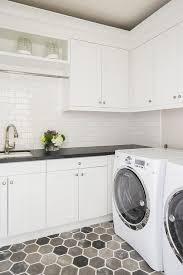 Outstanding black white laundry room ideas Round Awesome 50 Outstanding Black And White Laundry Room Ideas Pinterest 50 Outstanding Black And White Laundry Room Ideas Bathroom White