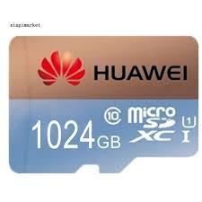 Thẻ Nhớ Micro Tf Kỹ Thuật Số Huawei Evo 512gb / 1tb Tf - Ổ cứng di động  Thương hiệu Bluelans