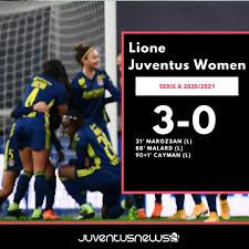 Grazie lo stesso ragazze 🙏 - Juventus News 24