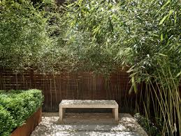 Quiet Gardens Landscape And Design How To Design A Minimalist Garden Architectural Digest
