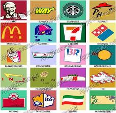 restaurant logos quiz answers level 17. Perfect Level Restaurant Logos Quiz Answers  Photo1 And Logos Quiz Answers Level 17 I