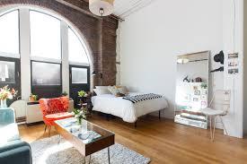 Personable Studio Apartment Design Tips A Sofa Apartement Small