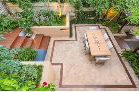 Small Picture Stylish Garden Retaining Wall Design Retaining Wall Design Ideas