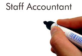 Write A Staff Accountant Job Description Robert Half
