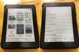 5 lý do Bibox là lựa chọn máy đọc sách cho các bạn nữ ngại công nghệ Máy  đọc sách Likebook