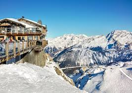 11 top rated ski resorts in france