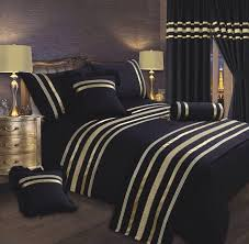 black gold colour stylish sequin duvet cover luxury beautiful glamour sparkle egyptian cotton bedding