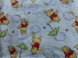 Cute Winnie the Pooh Baby Blanket : Cleaning Winnie the Pooh Baby ... & Image of: Good Winnie the Pooh Baby Blanket Adamdwight.com