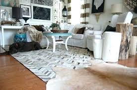 gray cowhide rug small cowhide rug cool rugs small cowhide rugs small cowhide rug gray faux