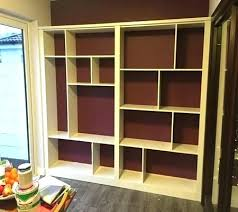 open back bookshelves. Beautiful Open Open Back Bookshelves Bookshelf Shelves Interesting  Bookcase White To B
