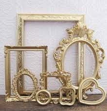 classic mirror frame wall decoration ideas images mirror frame golden