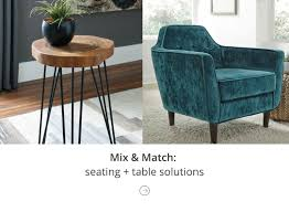 teal living room furniture. Mix And Match Seating Table Solutions Teal Living Room Furniture