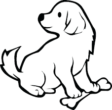 Puppy Coloring Pages Printable Puppy Coloring Pages With Printable