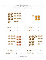 Thanksgiving Picture Ratios Including Part to Whole Ratios (A ...... Thanksgiving Math Worksheet. Full Preview