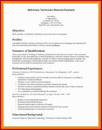 Veterinarian Resume Template Is Animal Control A Free Service