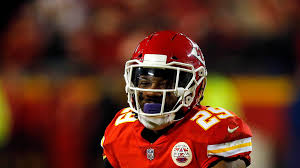 Although there are a wide range of outcomes for his usage (including being limited throughout the game). Kansas City Chiefs Eric Berry Sammy Watkins And Spencer Ware Doubts For Playoffs Nfl News Sky Sports