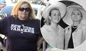 Why Zsa Zsa Gabor's daughter Francesca Hilton died a down and out ...