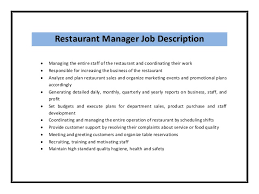 fast food restaurant manager resume english writing degree christian college houghton college
