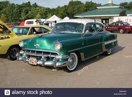 1954 Chevrolet Stock Photos & 1954 Chevrolet Stock Images - Alamy
