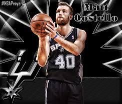 NBA Player Edit - Matt Costello | Nba players, Players, Nba