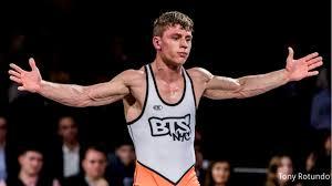 Nick Suriano | FloWrestling | Wrestling