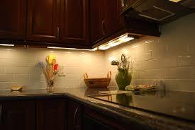 Image Of: Low Voltage Under Cabinet Led Lighting