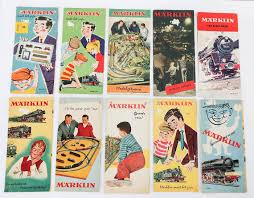Old Brochures
