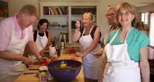 Provence Gourmet Chronique Dun Atelier Cuisine Maison Les Plus