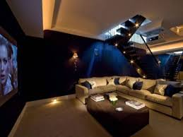 Home Furniture : Modern Apartment Theater Room Furniture Australia for Theater  Room Sofas (Image 8
