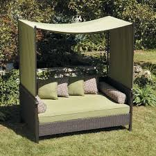 outdoor daybed daybed canopy