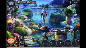 Around the world in 80 day. Top 20 Hidden Objects Games For Mobile