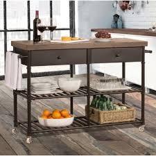 Elmsford Kitchen Cart
