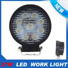 Bowfishing Flood Lights Buy Thg Pack Of 2 27w Led Square Work Light Lamp Jeep Off