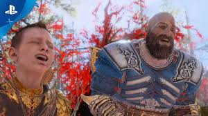 <b>God of War</b> – Thank You | PS4 - YouTube