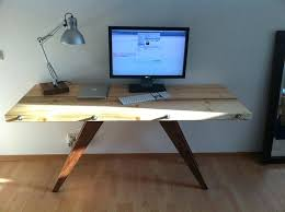 surprising minimalist computer desk design lovable homemade ideas awesome fantastic furniture diy