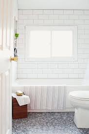 how to clean white tiles in bathroom black and white kitchen tiles grey subway tile shower