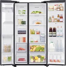 Tủ Lạnh Samsung Family Hub Rs64T5F01B4/Sv 616 Lít Giá Tốt